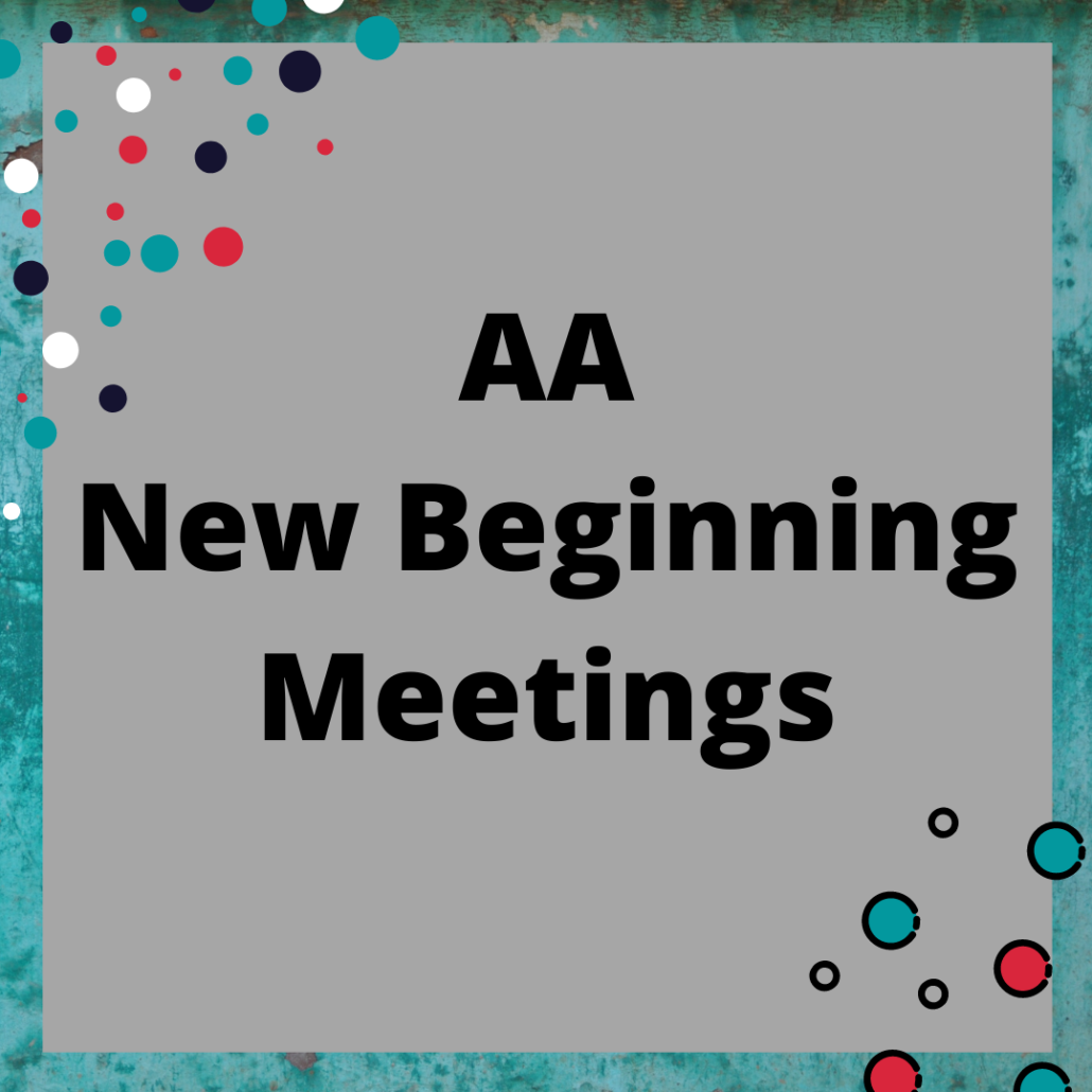 New Beginning Meetings
